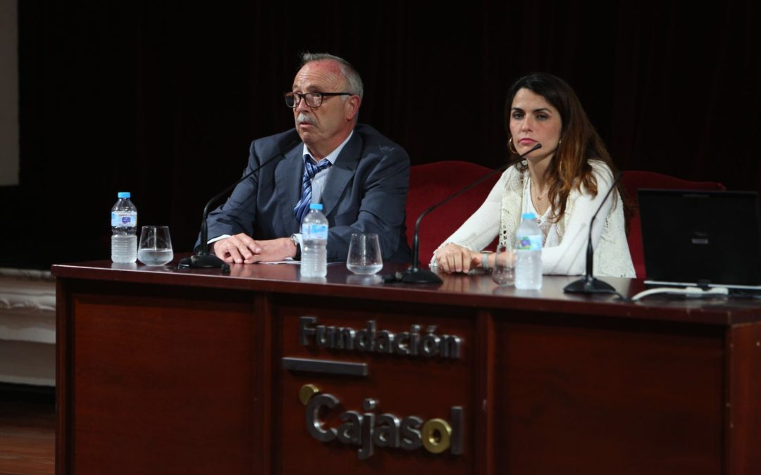 'Taller de Parkinson Avanzado' con la Dra. Fátima Carrillo en la Fundación Cajasol