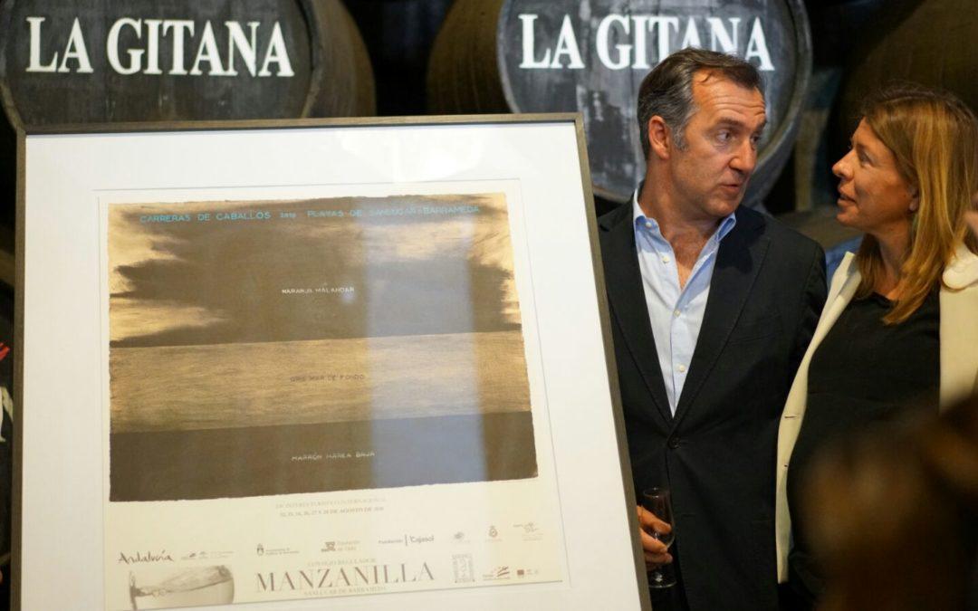 La Fundación Cajasol respalda las Carreras de Caballos de Sanlúcar
