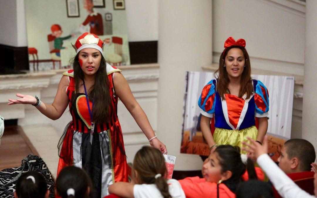 La Fundación Cajasol se vuelca con la Feria del Libro de Sevilla