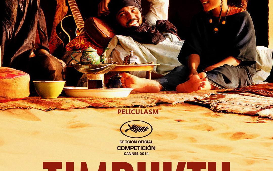 Finaliza el ciclo dedicado al cine africano en la Fundación Cajasol