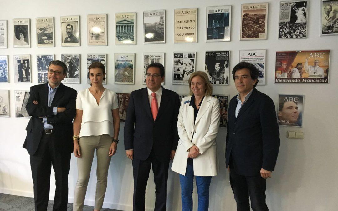 María Dolores Reyes Martínez-Conradi gana el I Premio José María Pemán