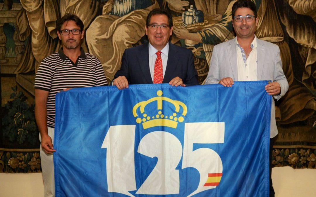 La Fundación Cajasol reafirma su compromiso con la campaña de salvación del Recreativo de Huelva