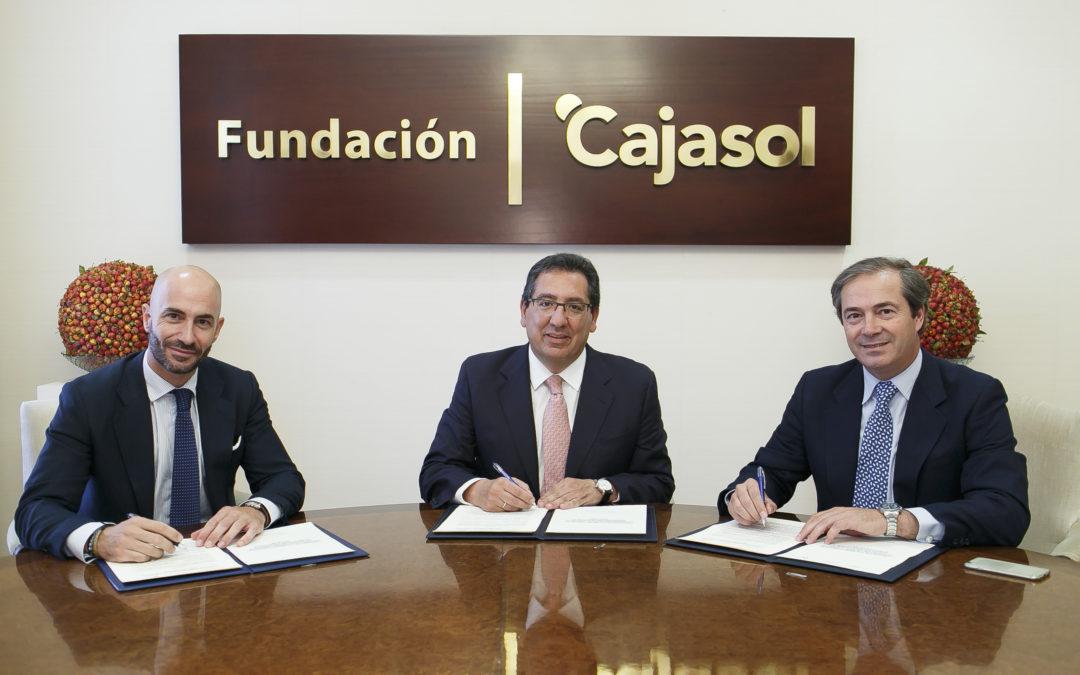 Andaluces Compartiendo sigue creciendo y adhiriendo empresas comprometidas con Andalucía