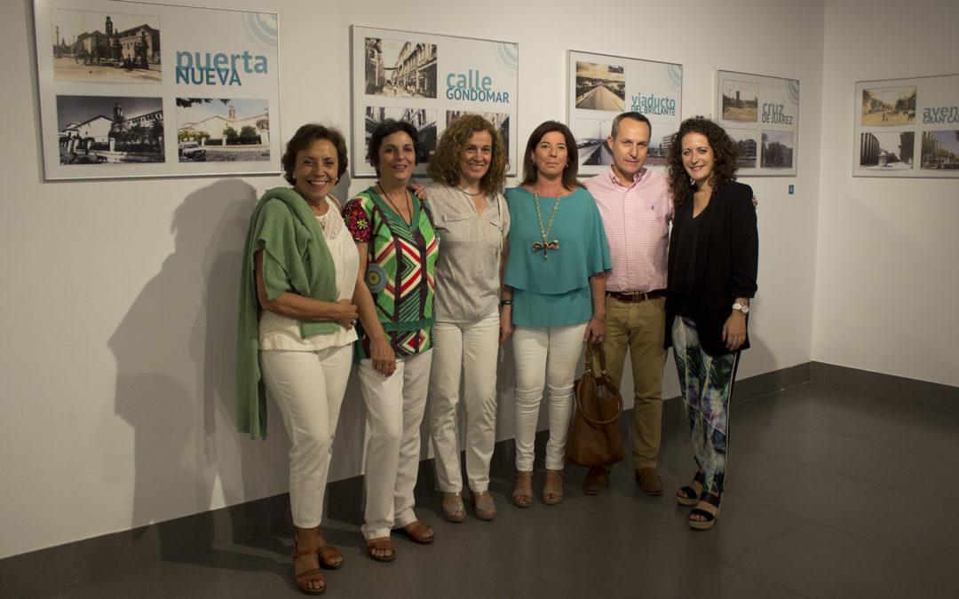 Exposición 'Córdoba Tríptica', hasta el 29 de septiembre en la Fundación Cajasol