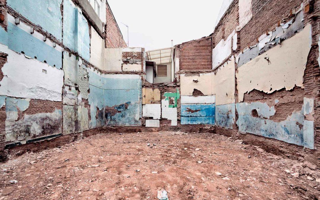 Exposición 'Un lugar en el mundo', en la Fundación Cajasol hasta el 9 de octubre