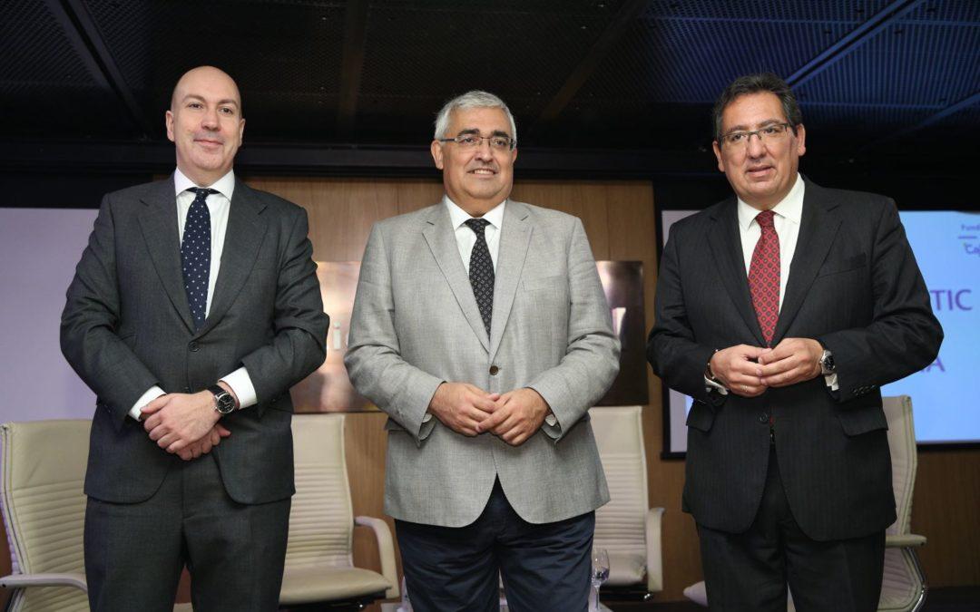 El talento andaluz se cita en el foro Innovación TIC 'made in' Andalucía