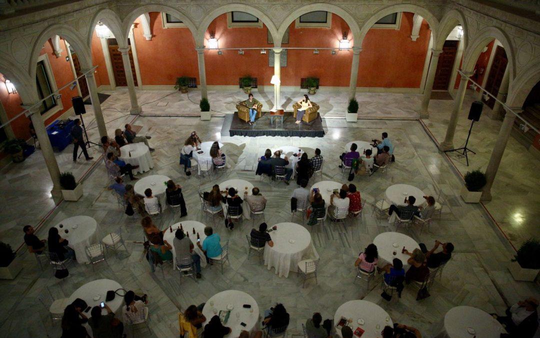 La Fundación Cajasol se suma a la programación de la Noche en Blanco en Sevilla