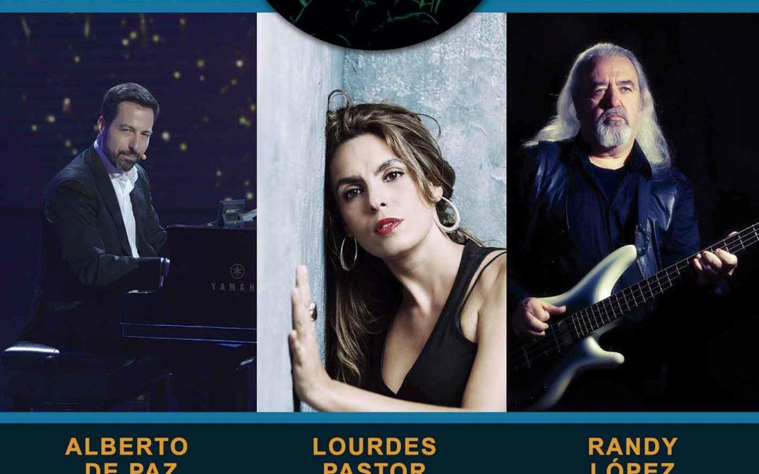 Octubre y noviembre, cargados de música y teatro en la sede cordobesa de la Fundación Cajasol