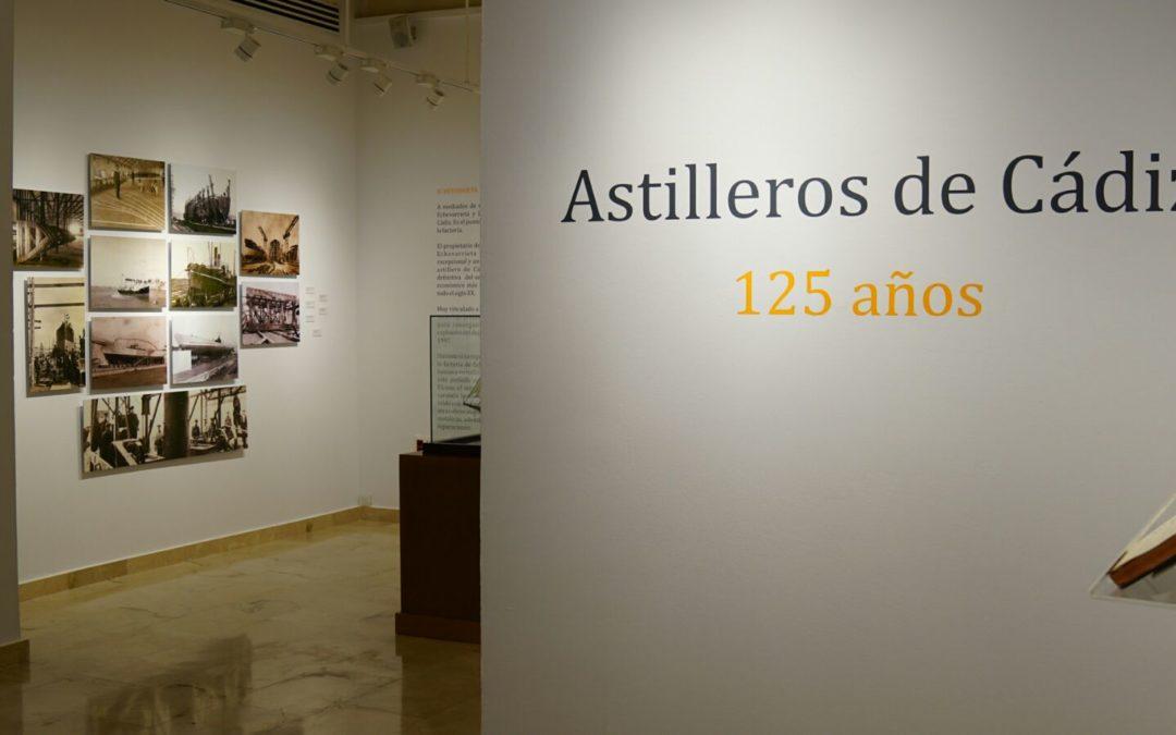 El otoño gaditano arranca con música, arte y cultura en la Fundación Cajasol