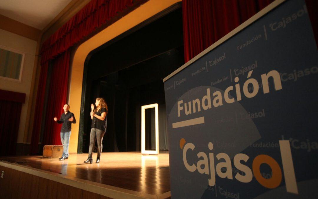 Homenaje a Adolfo Marsillach en Córdoba con teatro para alumnos de secundaria y bachillerato