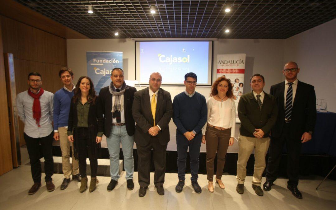 La Fundación Cajasol acoge el Management 2050, evento innovador sobre el futuro en gestión y dirección de empresas, en Córdoba
