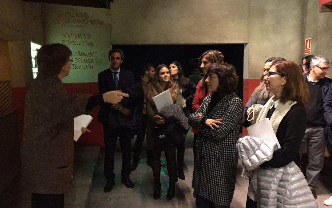Exposición 'Romanorum Vita', en Huelva hasta el 10 de enero de 2017