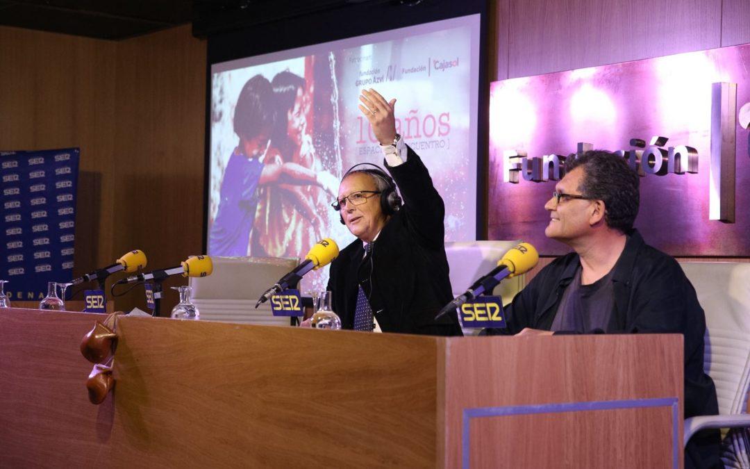 'Espacio de Encuentro' celebra su X Aniversario homenajeando a diez entidades que destacan por su labor humanitaria