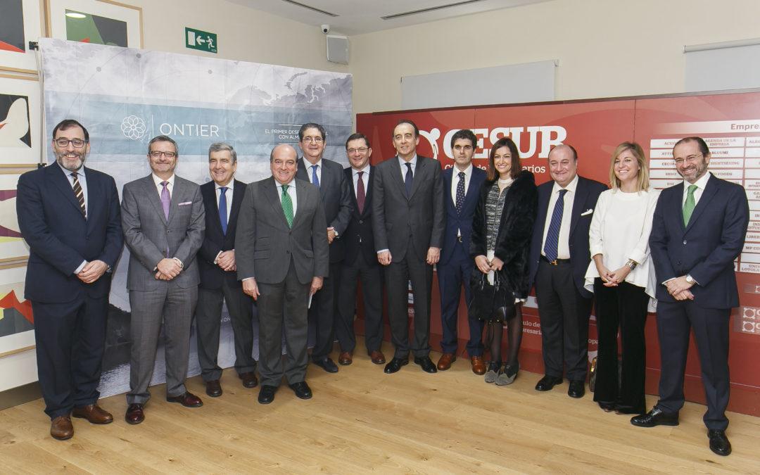 La responsabilidad penal de las empresas, a debate en la Fundación Cajasol