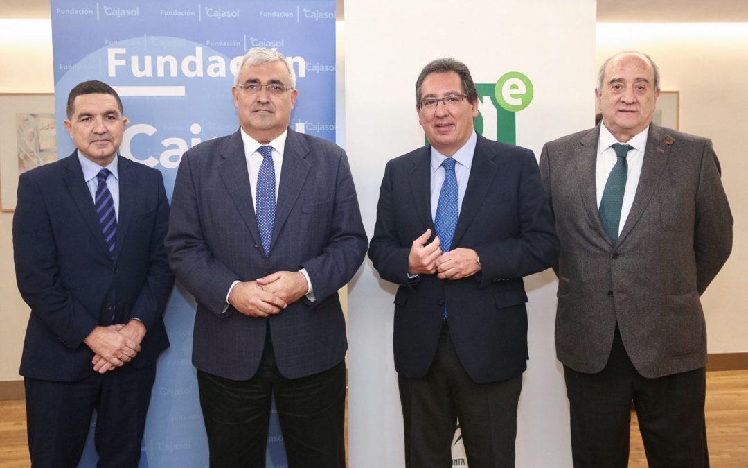 La Fundación Cajasol clausura la tercera edición de su Programa de Emprendimiento '100 Caminos al Éxito' con 80 nuevas 'Startups'