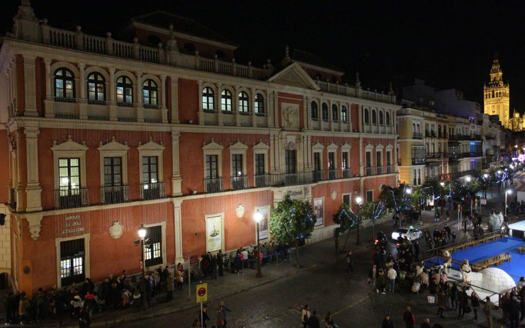 La Fundación Cajasol se suma a la campaña nacional 'No más cortes de luz' contra la pobreza energética