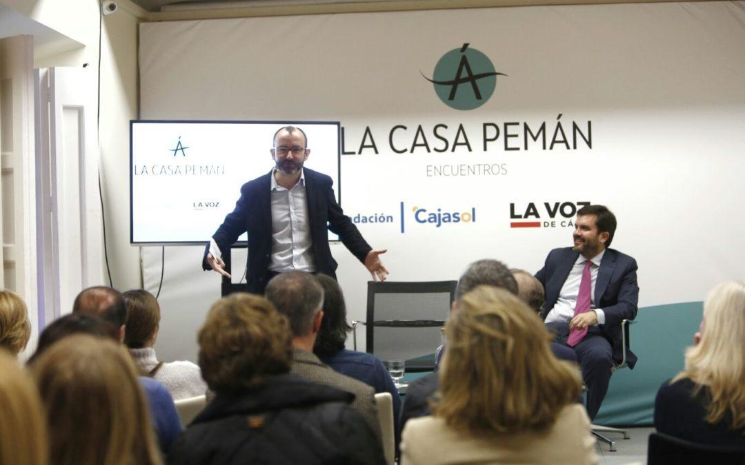 Rafael Santandreu ofrece las claves para aprender a ser más felices
