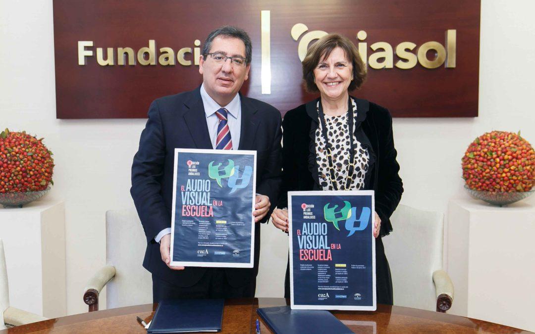 Los III Premios 'El Audiovisual en la Escuela' estimulan la alfabetización mediática
