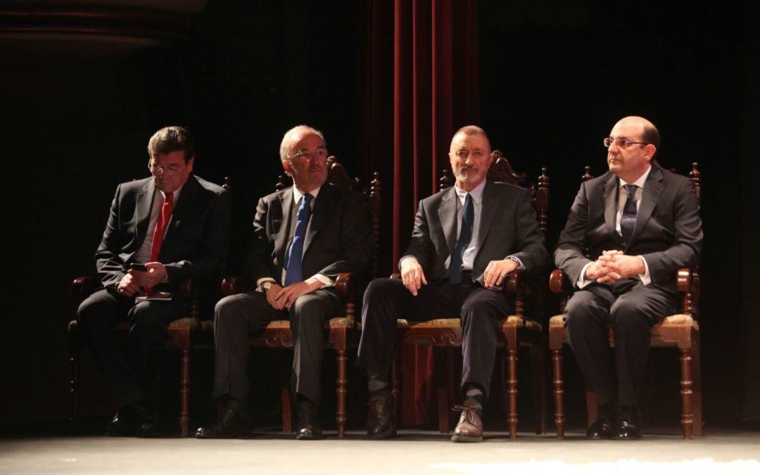 Entrega de los Premios Averroes de Oro Ciudad de Córdoba 2016