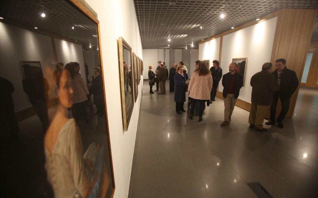 La Fundación Cajasol pone en marcha la exposición 'El tiempo Medido' en Córdoba