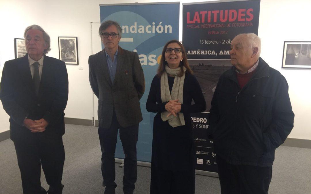 Las 'Luces y sombras de Argentina', desde el objetivo de Pedro Luis Raota en la sede onubense de la Fundación Cajasol