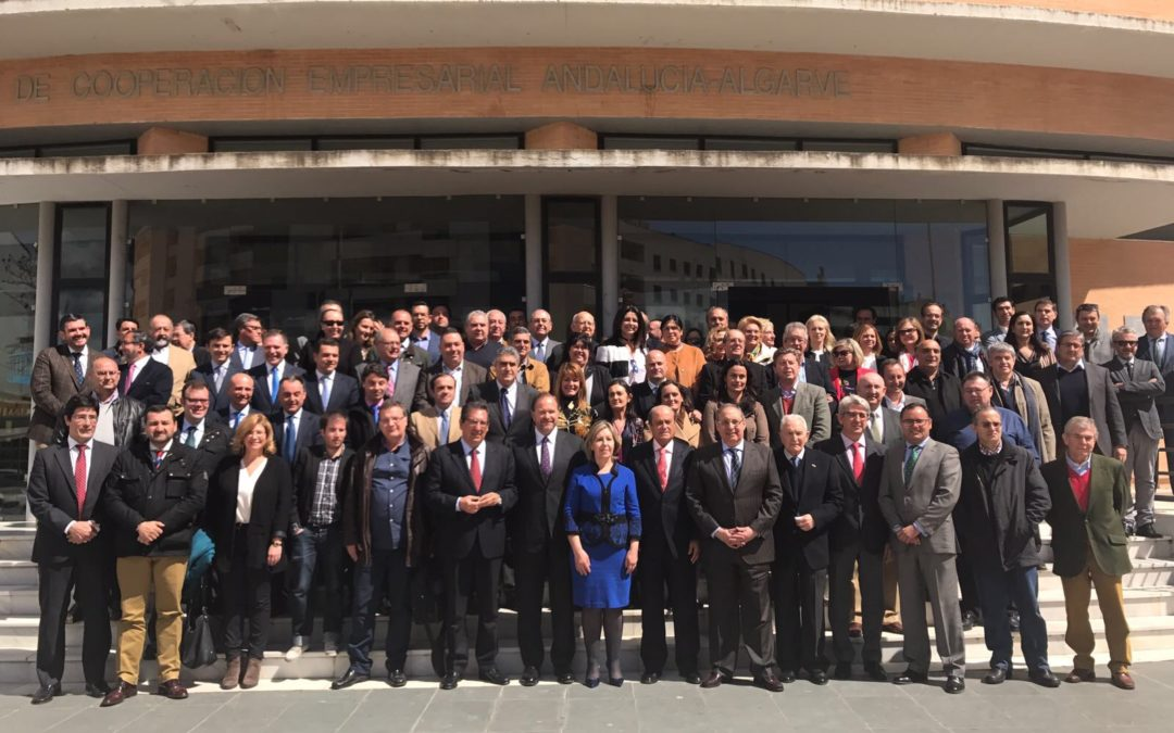 La FOE celebra su 40º aniversario con un foro empresarial
