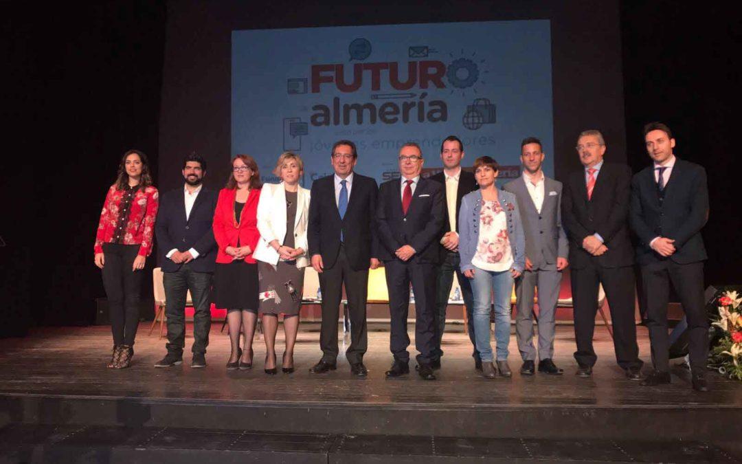"""Antonio Pulido: """"Es importante para nuestro futuro colectivo que los más jóvenes se impregnen de la cultura emprendedora"""""""