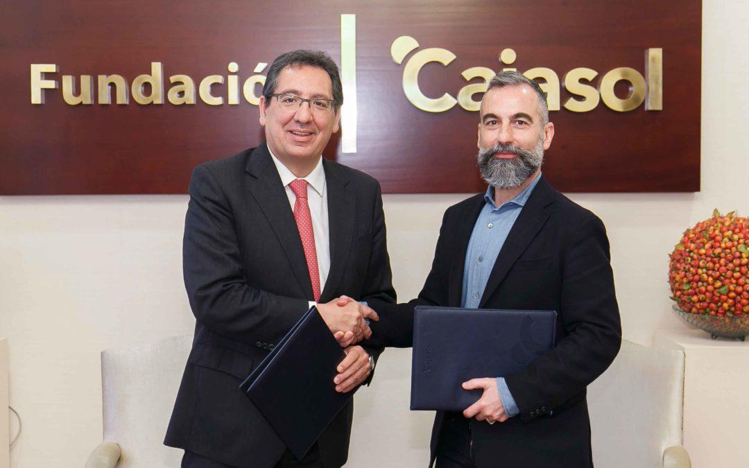 La Fundación Cajasol y el Teatro de la Maestranza, una década unidos para potenciar la cultura en Sevilla