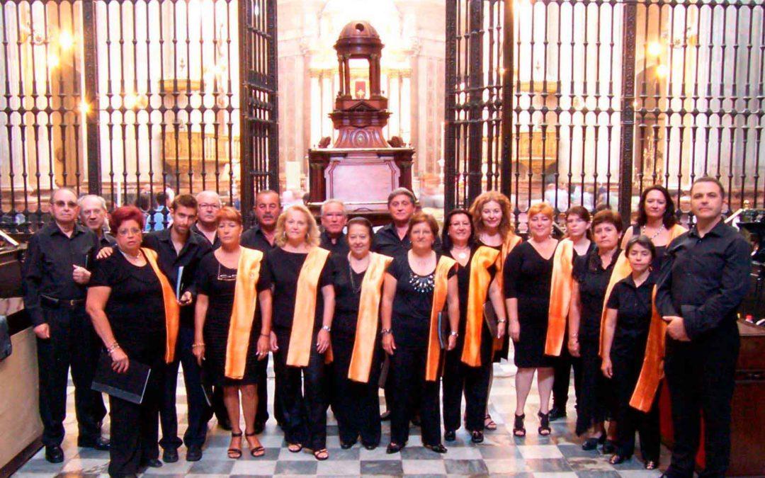 La Fundación Cajasol cierra marzo en Cádiz con el programa de actividades culturales 'Tramos de Cuaresma'