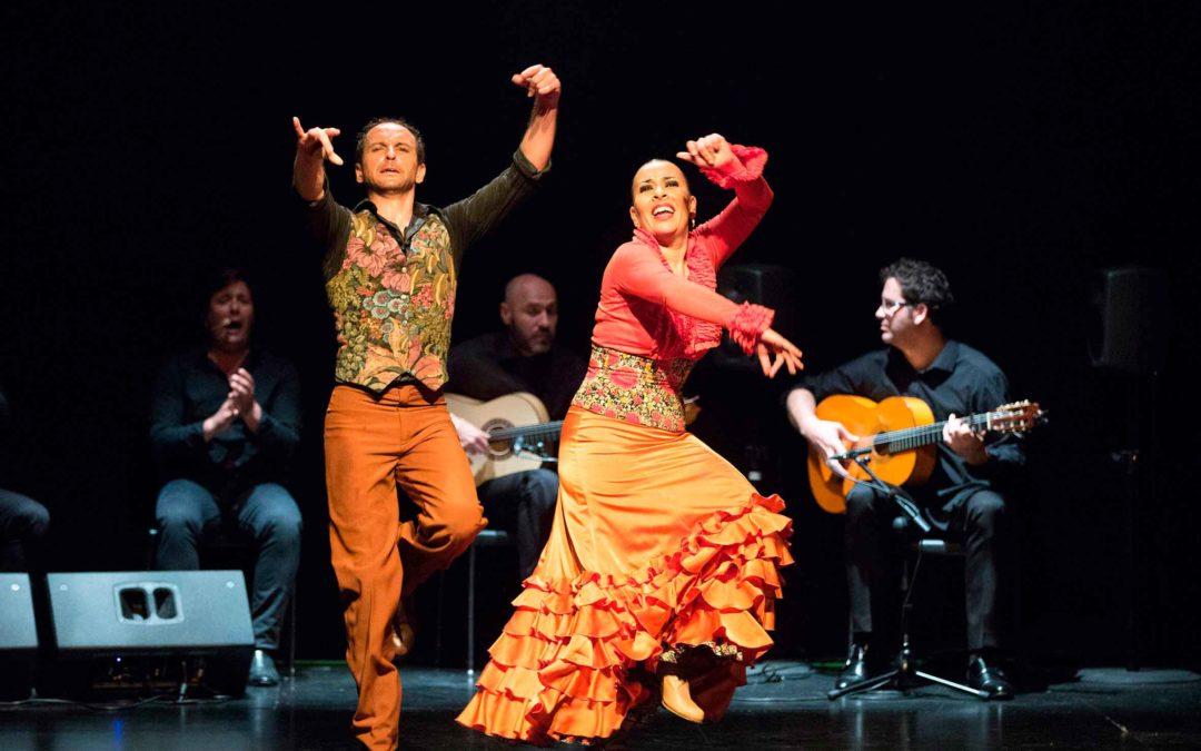 'La memoria del alma' llega a los Jueves Flamencos de la Fundación Cajasol en Sevilla