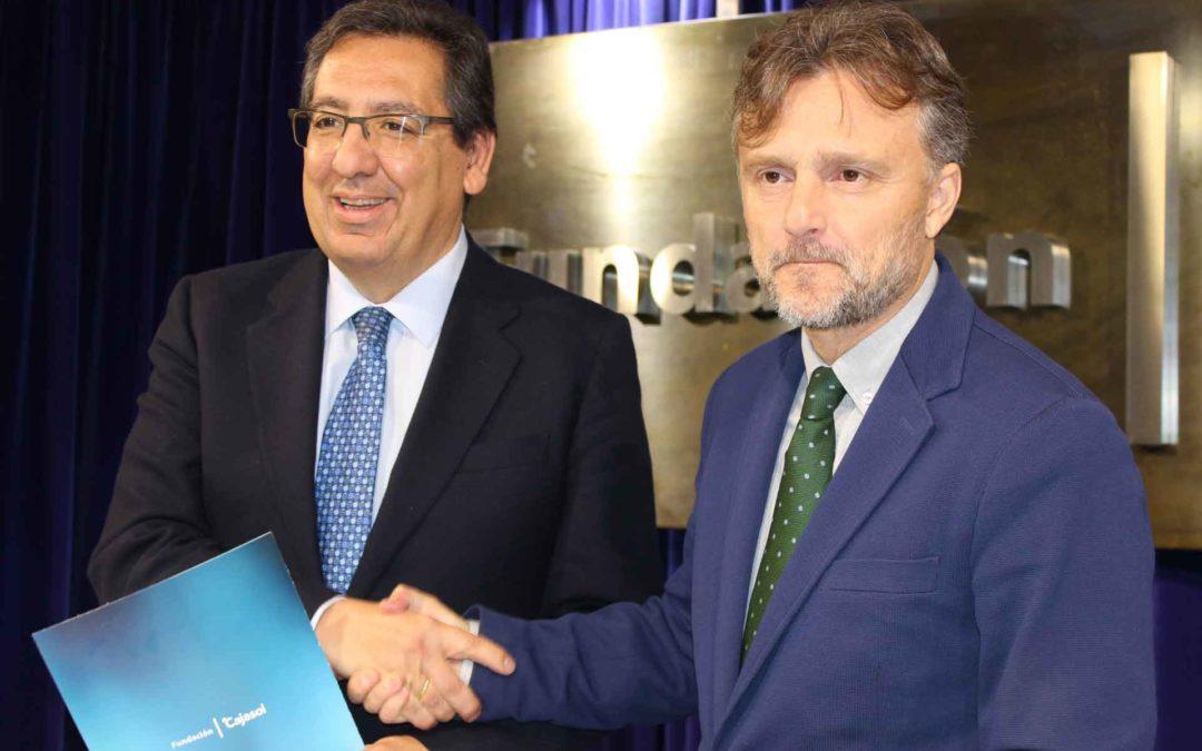 La Fundación Cajasol patrocina el Congreso Internacional de Cambio Climático SOCC Huelva, que se celebra del 10 al 12 de mayo