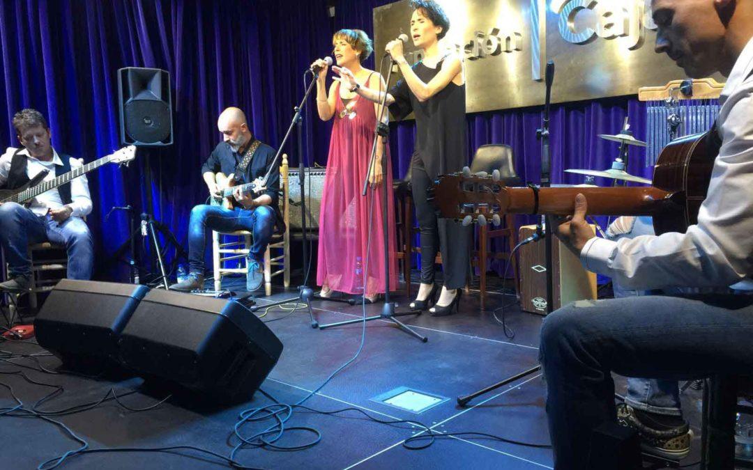 Casajuana trae su fusión flamenca al escenario de 'Los Jueves en la Cuarta' en Huelva