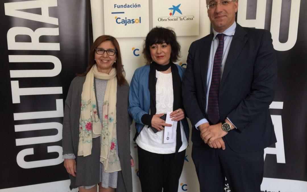 Más de 1.600 escolares asisten en Huelva al espectáculo 'Bitácora: Un cuaderno musical', organizado por la Obra Social 'la Caixa' y la Fundación Cajasol