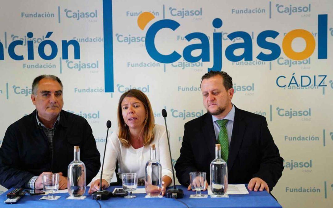 La Fundación Cajasol impulsa un estudio sobre el atractivo turístico a nivel rural en la Bahía de Cádiz