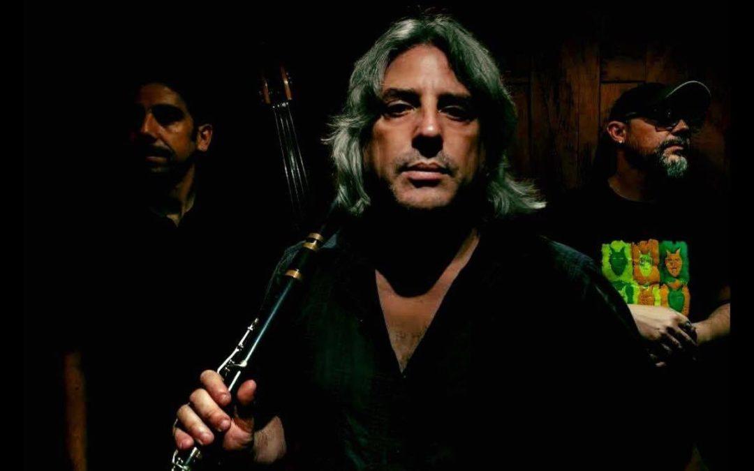 Rubén Díez Trío lleva sus músicas de influencia celta a 'Los Jueves en la Cuarta' de la Fundación Cajasol en Huelva