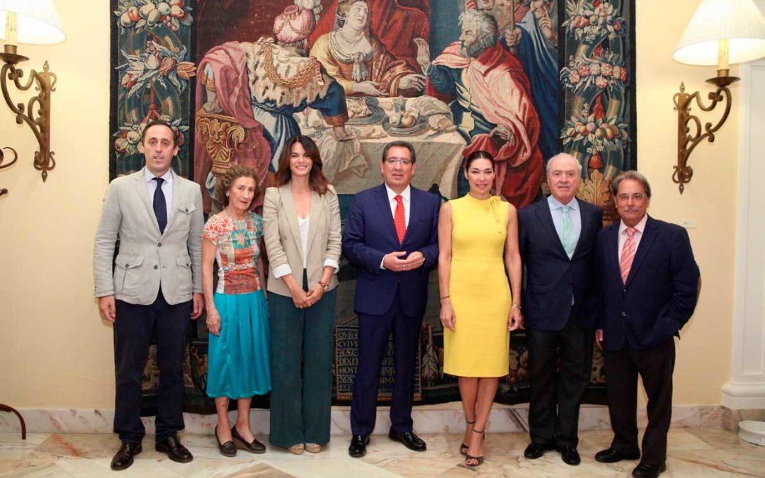 Los Premios AFA 2017 se entregan el 22 de junio en la Fundación Cajasol