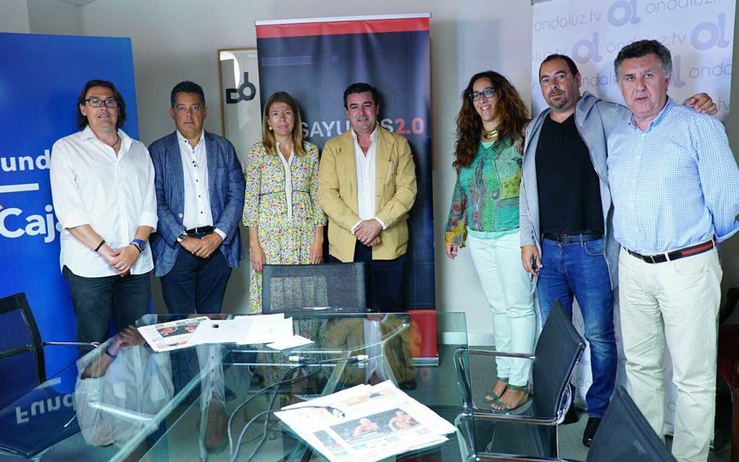 Desayuno-coloquio sobre la Zona Franca de Cádiz desde la Fundación Cajasol