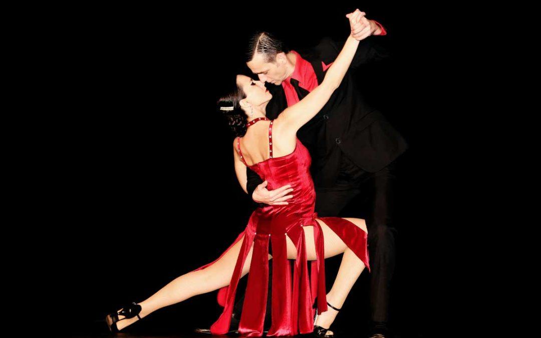 El ciclo Continental de la Fundación Cajasol se despide a ritmo de tango con 'Una noche en la milonga'