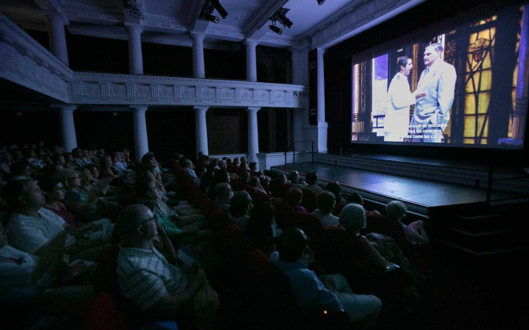 La Fundación Cajasol su sumó a la retransmisión en streaming de la ópera Madama Butterfly