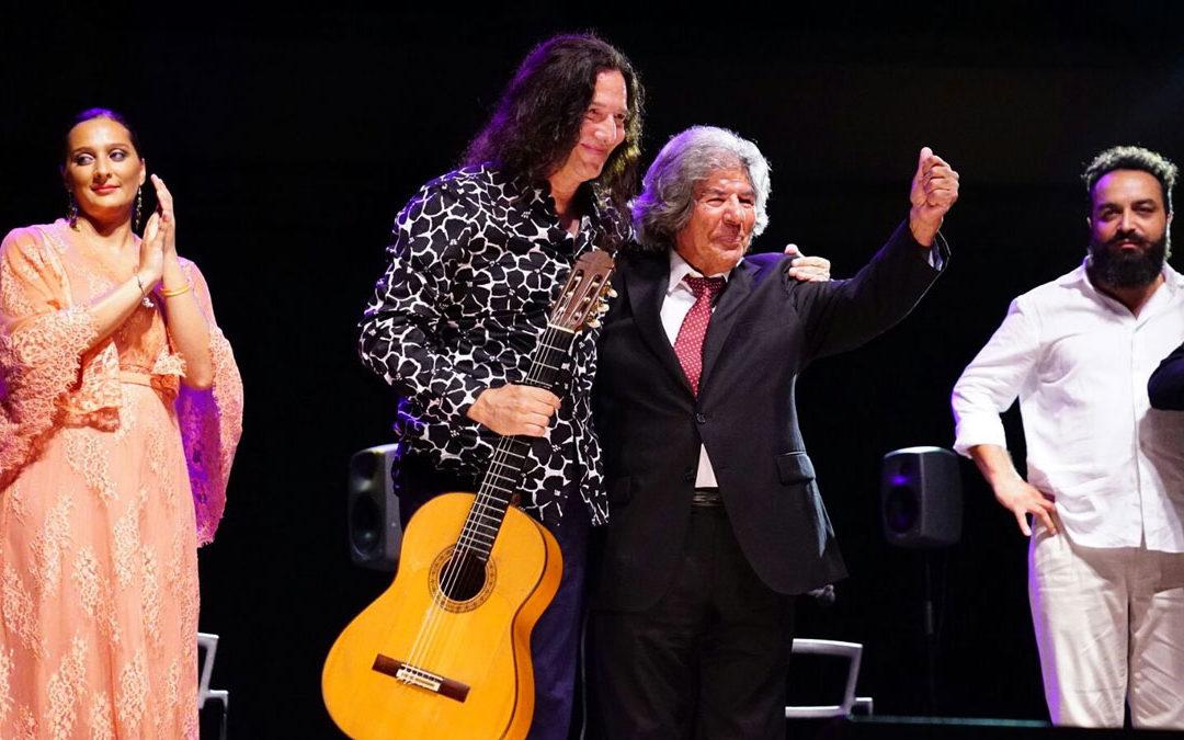 La Fundación Cajasol pone en marcha el 'Estival Flamenco Cádiz'