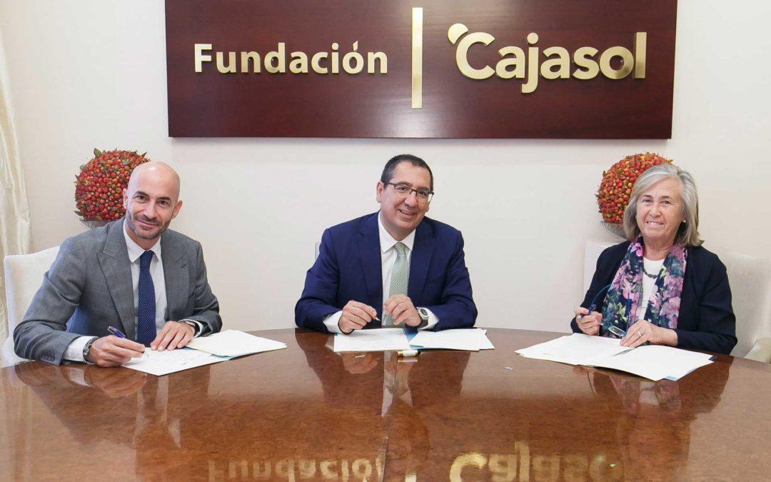 Andaluces Compartiendo continuará acercando la solidaridad a todos los rincones de Andalucía gracias a Fundación SEUR
