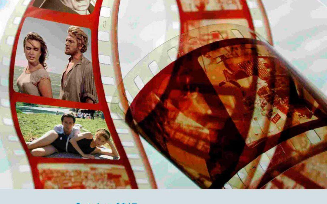 El ciclo de Cine-Club empieza el curso con 'Revolución Rusa y comunismo' en la Fundación Cajasol