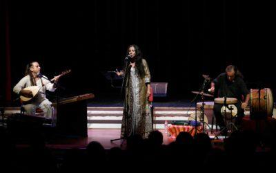 Viaje musical a través de sonidos y melodías de las culturas musulmana y sefardí a cargo de Zejel en 'Sefarab'