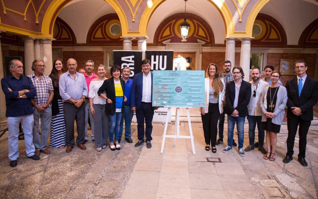 La Fundación Cajasol acogerá el arranque del II Festival Flamenco de Huelva