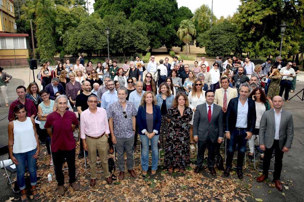 Más de una veintena de propuestas de la Fundación Cajasol en el 'Otoño Cultural' sevillano