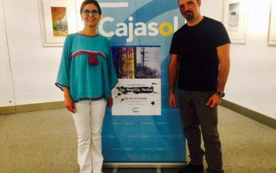 Iván Morgollón 'Moralva' expone sus acuarelas hiperrealistas en la sala Plus Ultra de la Fundación Cajasol en Huelva