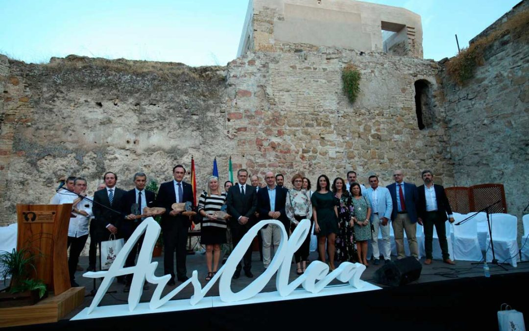 Programación especial con motivo de la X Feria Artesanal Ars Olea con 50 expositores y 40 artesanos