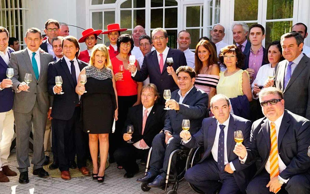 El Restaurante Universo Santi, ejemplo de la mejor cocina de producto y la integración de la discapacidad