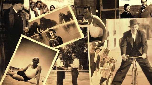 Algunas imágenes representativas de Chaves Nogales