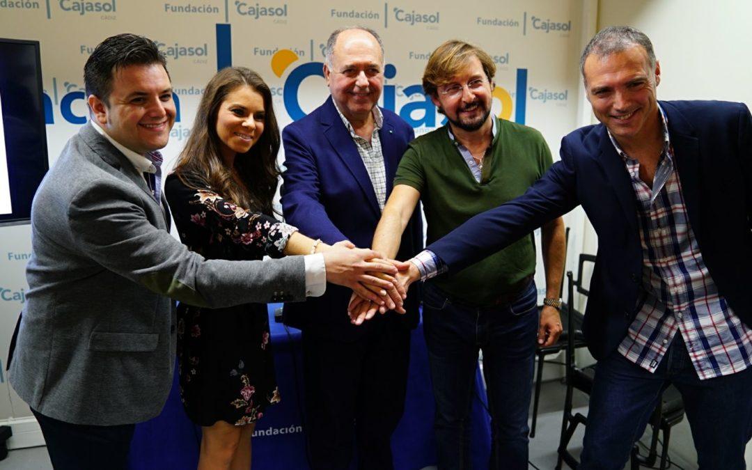 Los Reyes Magos de Cádiz 2018 se eligen en la Fundación Cajasol